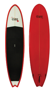 MikeJuckerHawaii Ocean 10'6""