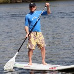 german sup challenge - Chris Ertel