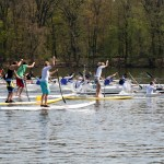 german sup challenge - sup start