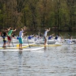 Start German SUP Challenge