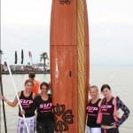 3. Platz Woman Austria Starboard