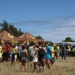 Olukai Race vor dem Start