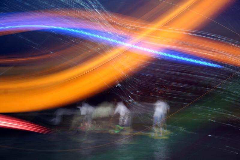 Nightflight – Rip Curl German SUP Challenge 2010
