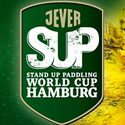 Jever German SUP Tour letzter Stop in Rostock