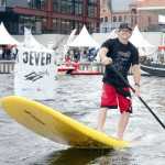 Robby Naish Interview zum SUP World Cup Hamburg