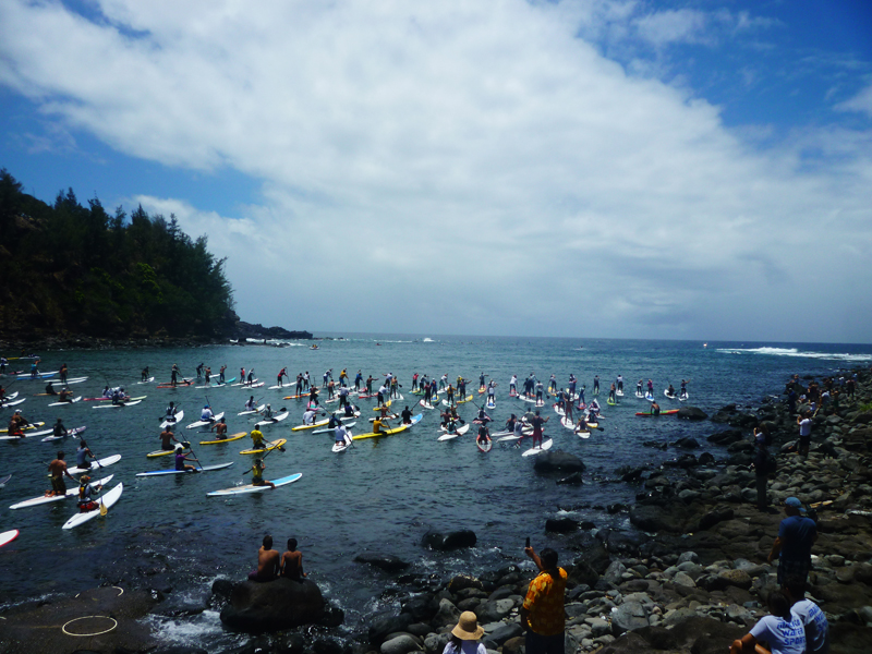 5. Annual Naish Paddle Championships
