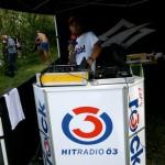 Gute Stimmung mit dem Hitradio