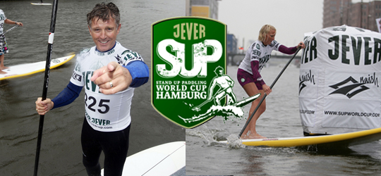 Jever SUP Worldcup 2010