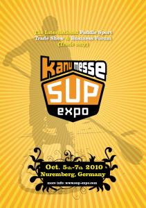 SUP Expo Nurnberg