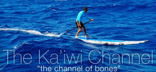 Molokai to Oahu – Das Königsrennen