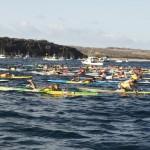 Molokai to Oahu Rennstart
