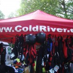 Cold River Kanu Equipment