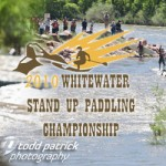 2010 WHITEWATER STAND UP PADDLING CHAMPIONSHIP