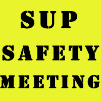 1. SUP Safety Convention