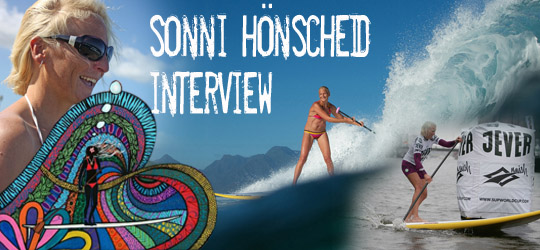 Interview Sonni Hoenscheid