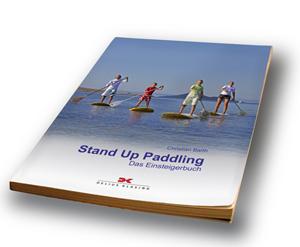 Erstes Deutsches Stand Up Surfing Buch