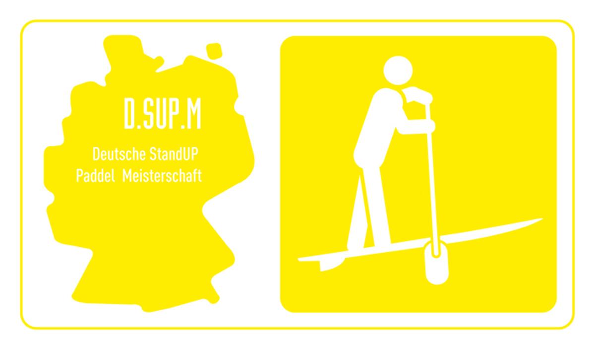 3. Deutsche Surfboard & Stand UP (SUP) Paddelrace Meisterschaften