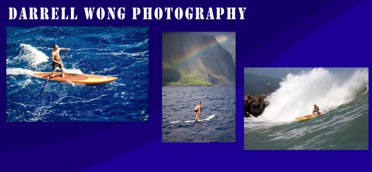Darrell Wong SUP Gallery