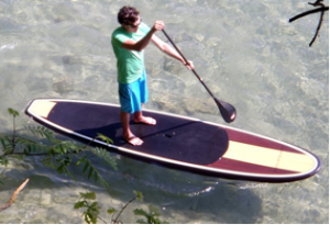 Makai SUP Boards