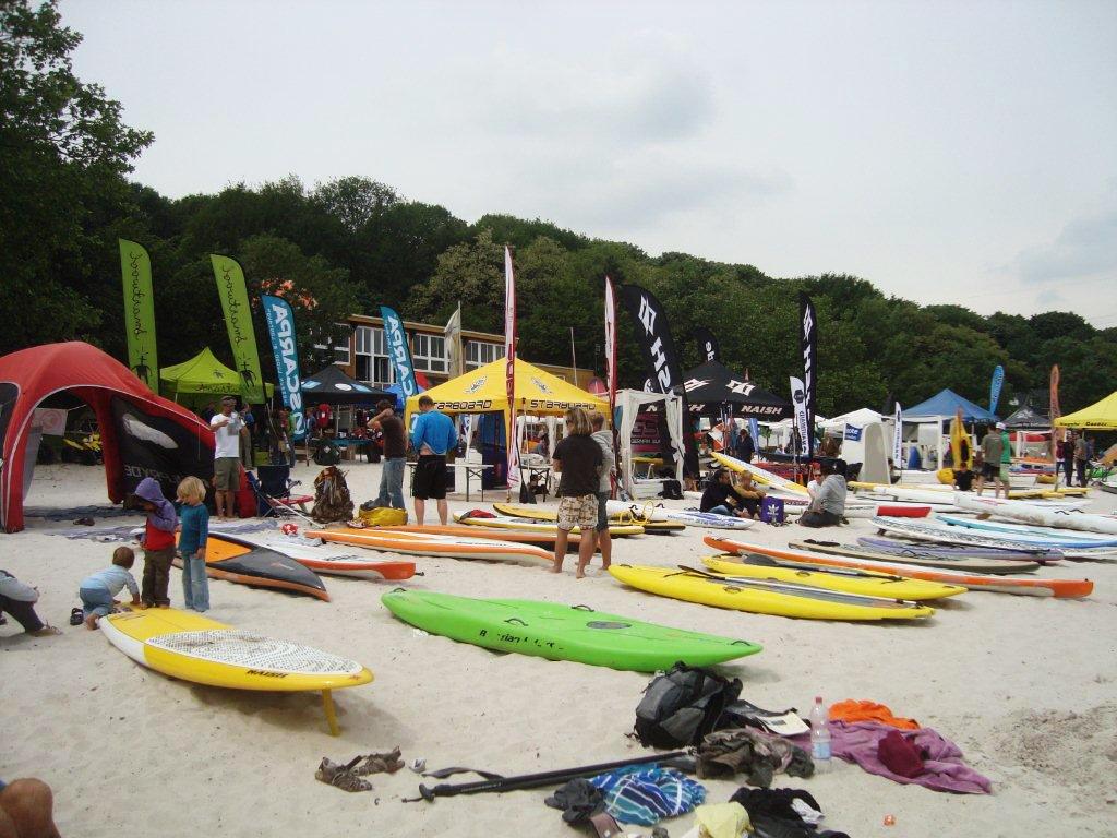 Stand_Up_Paddel_Rennen_Blackfoot_Beach