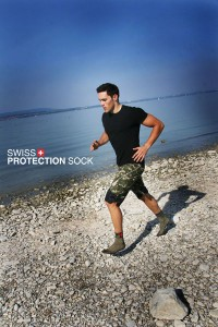 Swiss Protection Sock