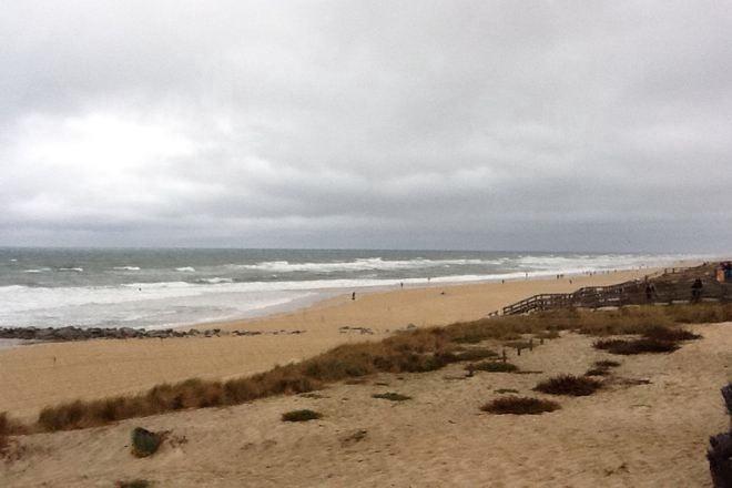 Atlantiksturm