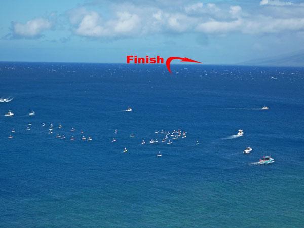 Maui-to-Molokai-SUP-Race