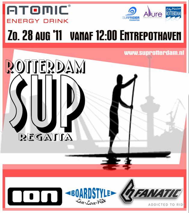 SUP_Regatta_Rotterdam