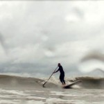 Andreas Wolter SUP Surf