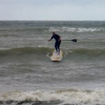 Andreas Wolter Stand Up Paddel Surf