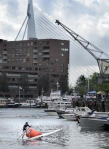 SUP-Rotterdam