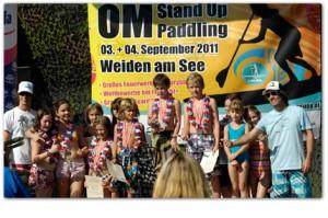 Kinder_an_der_Austrian_SUP_Meisterschaft