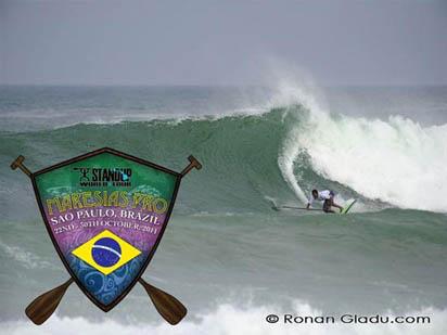 The Alma Surf Maresias Pro