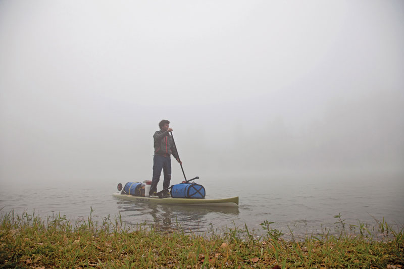 SUP-im-Nebel