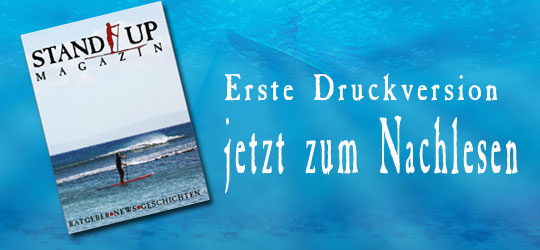 Stand Up Magazin Druckversion