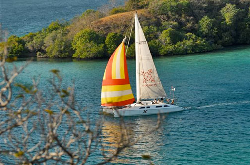 Sailboat_Indonesia