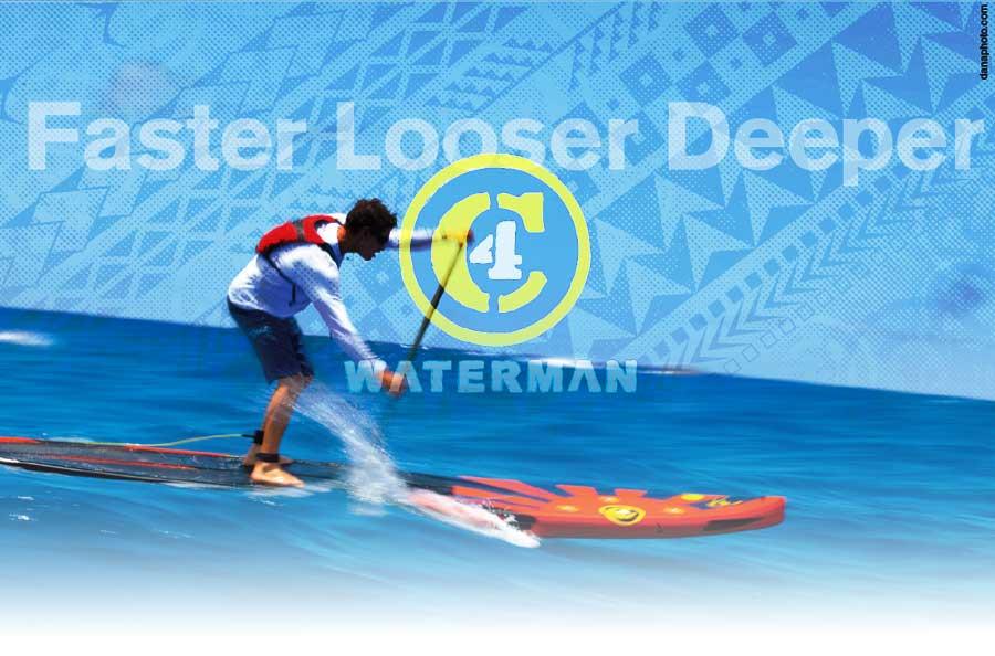C4 Waterman 2012