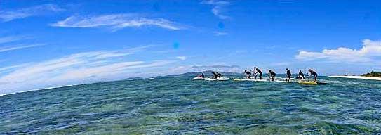 SUP_Fiji