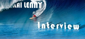 Kai Lenny Interview