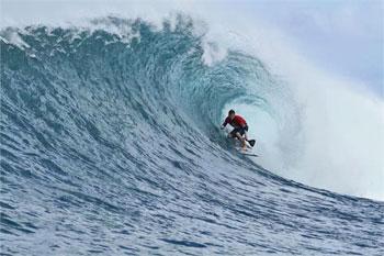 Stand-Up_Surfing_Sun_Set_Beach