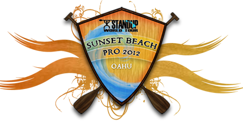 Stand Up World Tour – Sunset Beach Pro