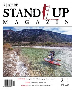 Stand Up Magazin 3.1 cover large
