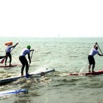 German-sup-challenge-race-start