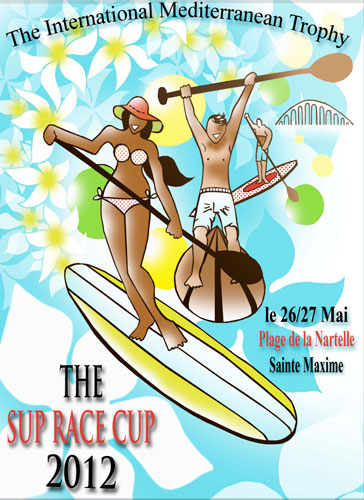 SUP-Race-Cup-Poster