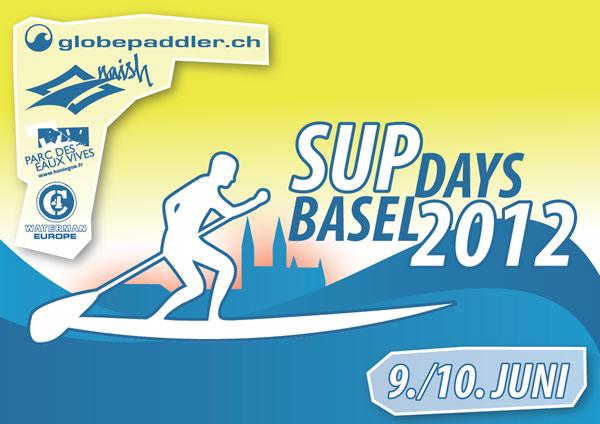 SUP_Days_Basel_2012