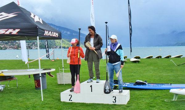 SUP_Longdistance_Race_Lake_of_Thun_Frauen