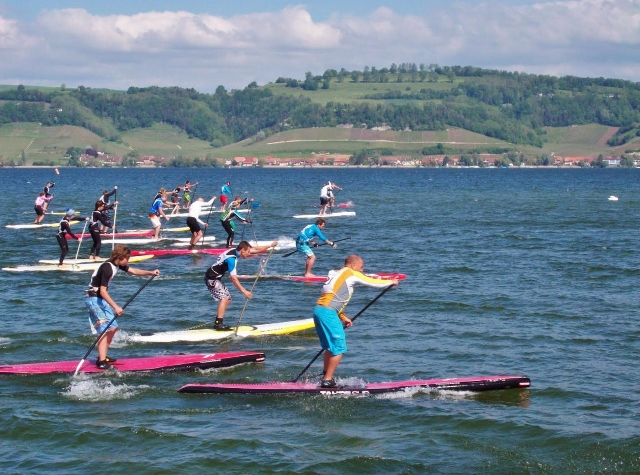 Swiss_SUP_Race_Murten