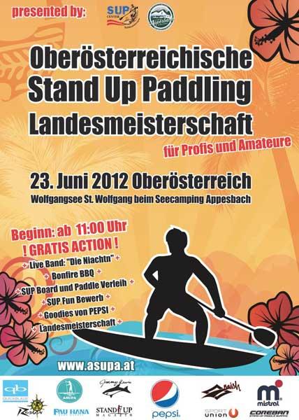 ASUPA Landesmeisterschaften Oberösterreich