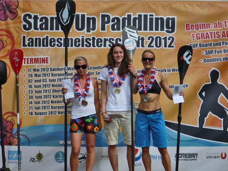 ASUPA Landesmeisterschaften in Oberösterreich