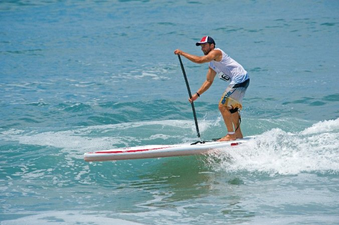 BIC SUP Eric Terrien